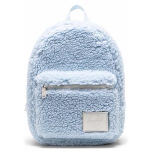 Herschel Groove Blue Small Fleece Bag